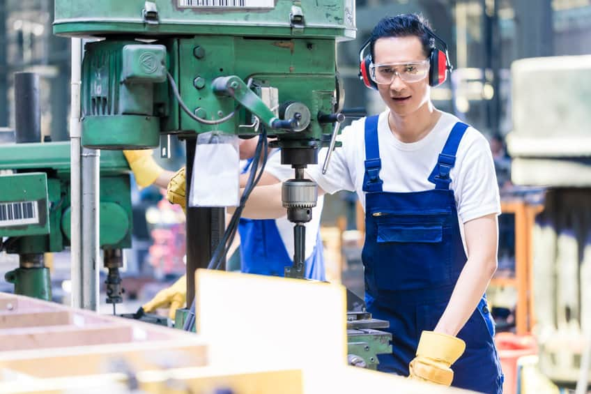 How to Find the Best Manufacturer for Your Products