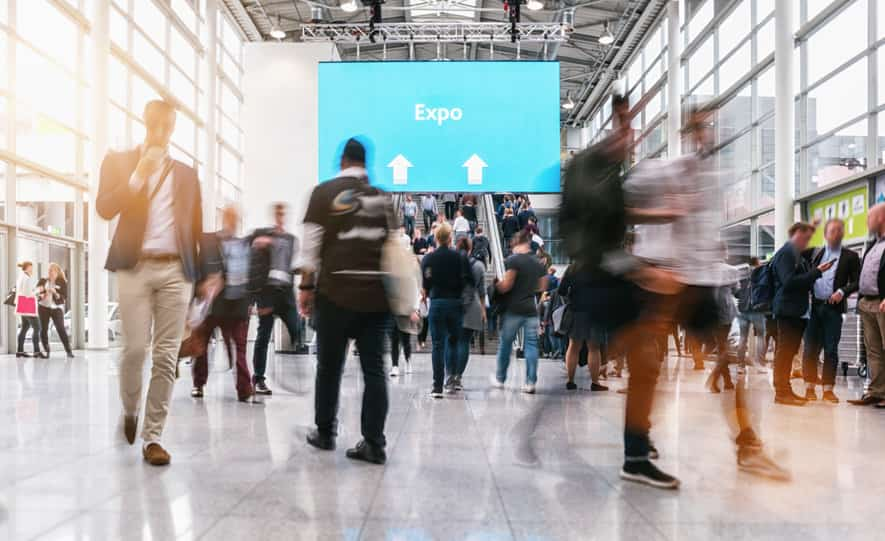 How Can Trade Shows Boost Business Profitability