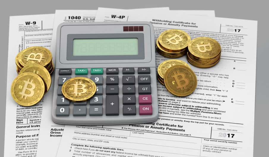 How Are Bitcoin and Crypto Taxed in Europe?