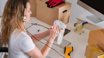 How Small Businesses Can Properly Handle Customer Returns and Refunds