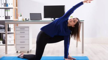 Managing Stress as a Working Woman