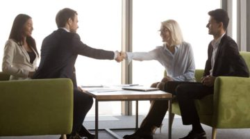Client Relationships Are the Holy Grail of Sales, but Are Yours as Strong as You Think?