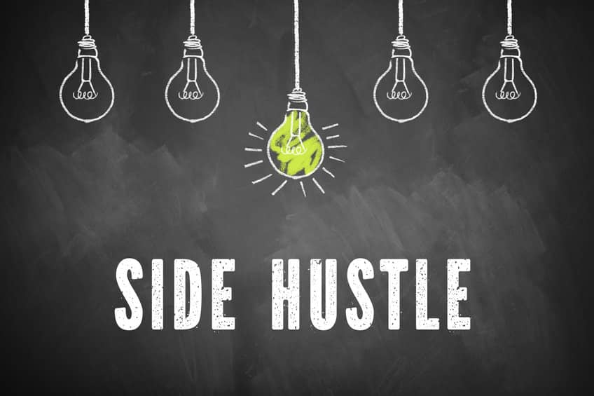 Side-Hustle Strategies – 5 Tips for Turning Your Side-Hustle into a Successful Business