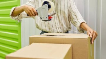 How to Keep Your Stuff Safe in Storage