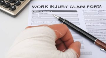 What To Do If You've Been Injured on the Job