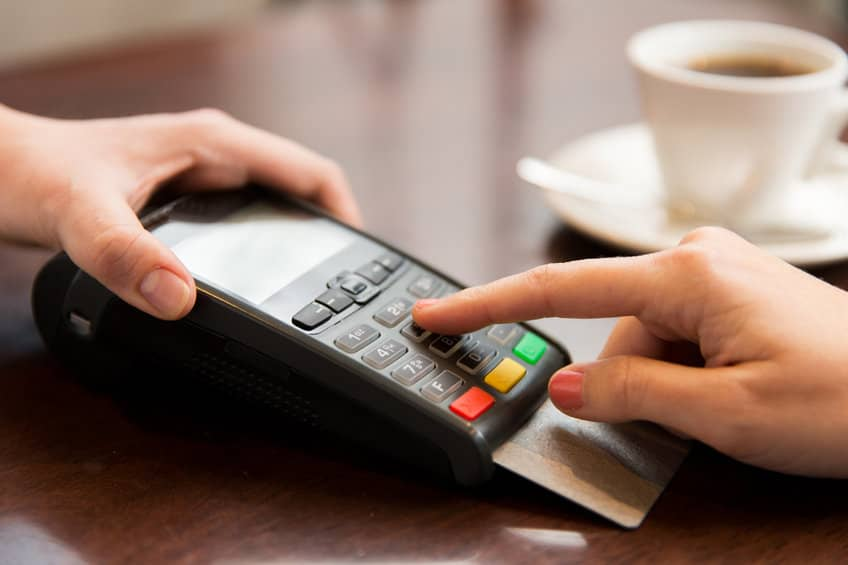 How a Small Business Can Accept a Credit Card Payment