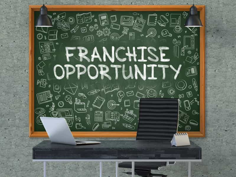 What You Should Know Before Buying a Franchise