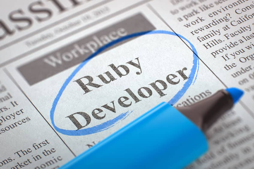 The Good and The Bad of Ruby Development