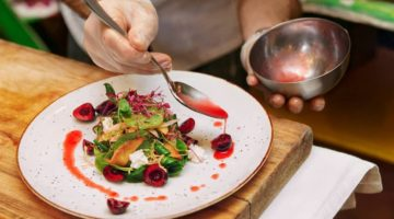 10 Tips for Running a Successful Restaurant Business