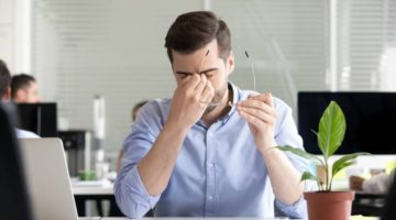 How to Reduce Your Stress in the Workplace
