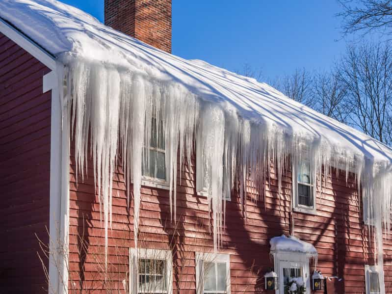 7 Ways for Winter proofing Your Apartment Against Winter