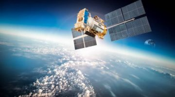 All about Satellite Cameras: Understanding Modern Space Exploration