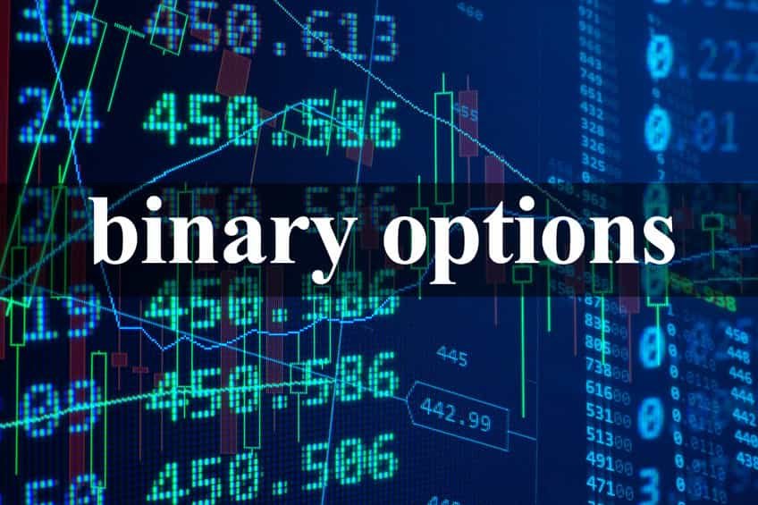 Is Binary Trading Illegal?