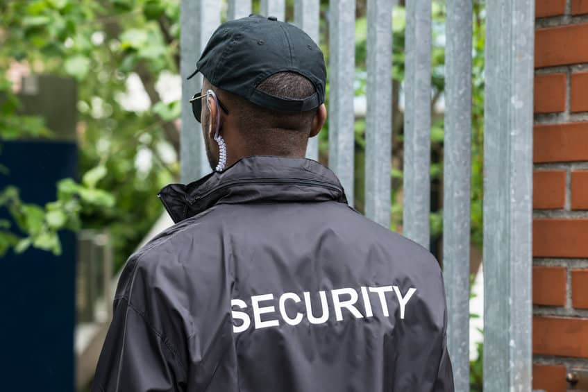 6 Benefits of Hiring a Security Guard for Your Business