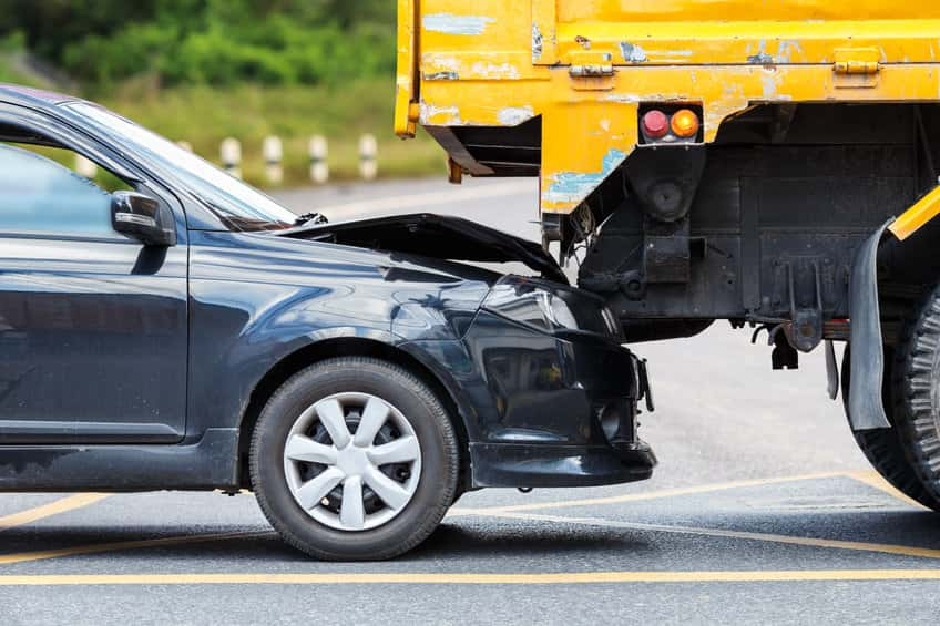 Who Covers the Costs for Delivery Driver Accidents?