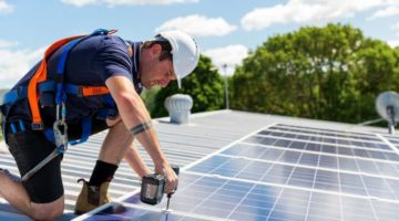 The Rise of Solar Energy: The Solar Industry Is Only Getting Started